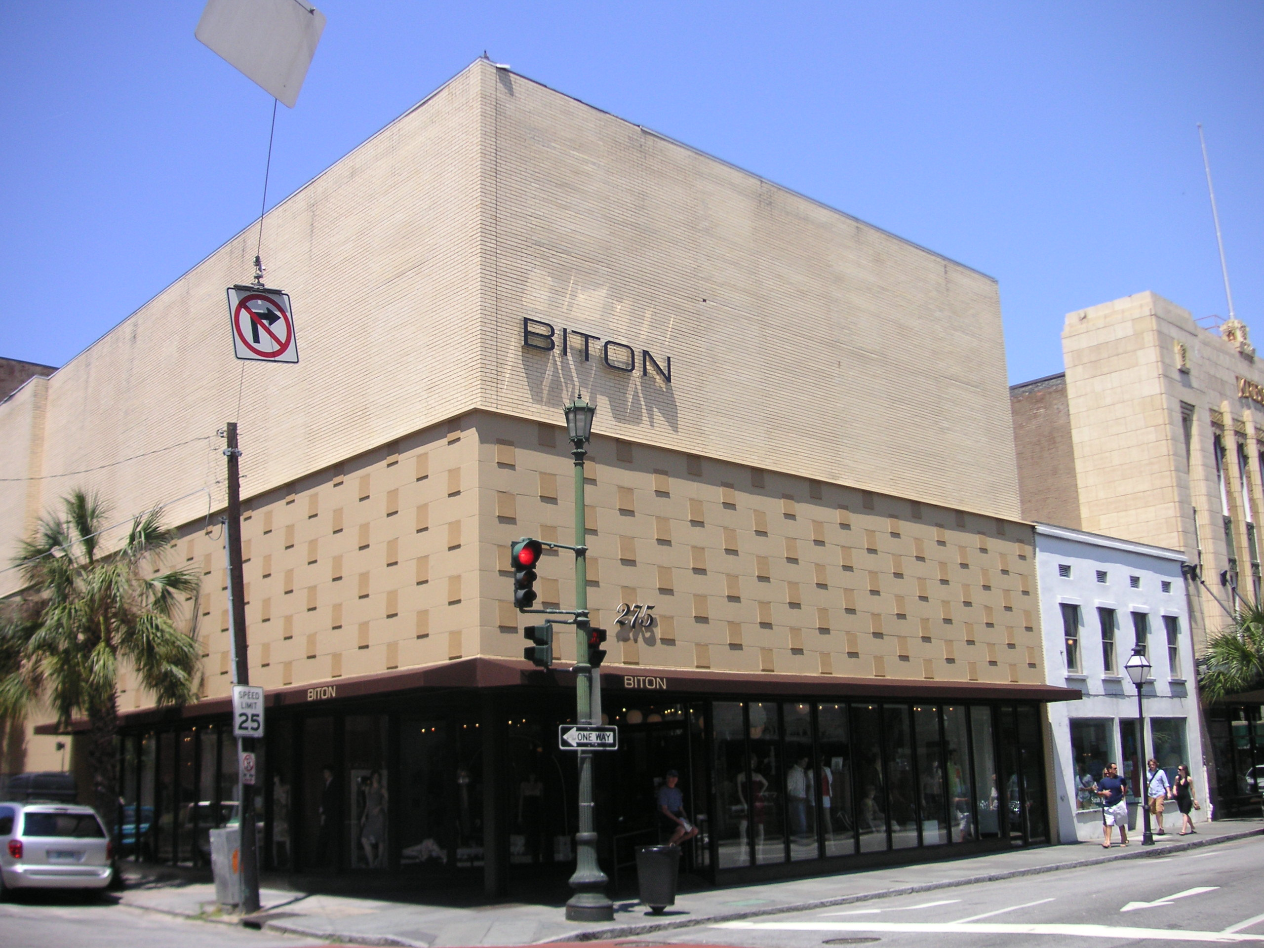biton commercial